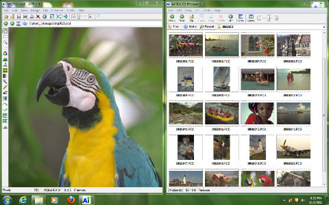 Ai Picture Explorer 7.2.1.7031